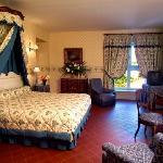 卡華納克酒莊飯店