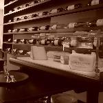 Sélection de fromages et beurre Maison Bordier