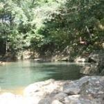 Swimming hole, fantastic