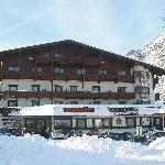 Hotel Karlwirt - Winteraufnahme