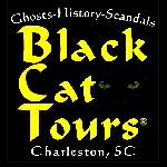 Black Cat Tours, Charleston