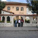 La Casa de Don Ignacio (hotel recomendado)