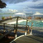 Al Frio y Al Fuego | Pool