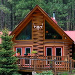 Elk Mountain Lodge New Mexico