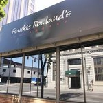 Frankie Rowlands Steakhouse in Roanoke VA