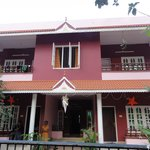 Photo de Red Palm Homestay