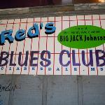 Red's Blues Club