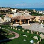 Residence Punta Falcone - Il Residence