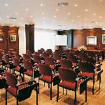 Sala de reuniones y congresos