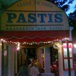 Photo of Pastis