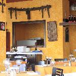 Resturante  Dal Trevisano