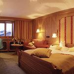 De Luxe Zimmer