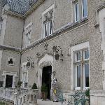 Le Château des Reynats 13-06-2011