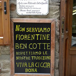 Restaurant and Agritourism Rovignale