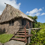 Photo de Matava - Fiji's Premier Eco Adventure Resort