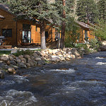 River Stone Resort and Bear Paw Suites Foto