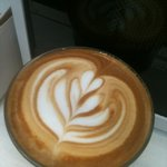 my specialty latte