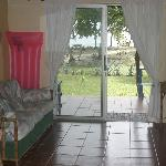 living room area, Casa Don Tomas