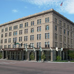 The newest hotel & only boutique hotel in Colorado Springs