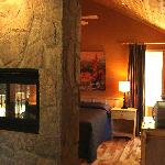 One bedroom to Five bedroom cottages