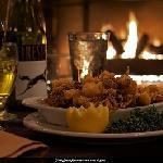 Kayo's Dinner House & Lounge - Bend, OR - Fried Calamari