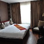 Room At Salana