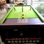 Bar Billiards