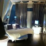 Our room... Wonderfull