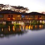 景觀點住宿美食飯店