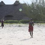 i masai
