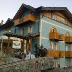 Hotel Cielo Blu Foto
