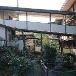 Manago Hotel, Captain Cook, Hawaii
