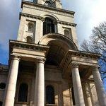 Church @ Spitalfields