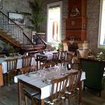 Sizmahan Hotel & Restaurant Foto