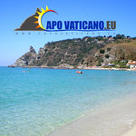 Capo Vaticano (Grotticelle beach) from South side