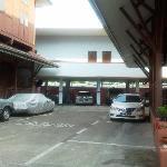Baan Boran Indoor Square