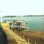 Le Petit Resto du Port