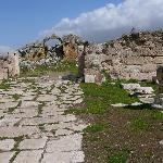 Porta di Antiochia
