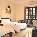 Jade Hotel Foto