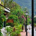 Lovely quiet street