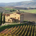 Agriturismo di qualità in Volterra Toscana