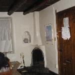 Tesuque Room