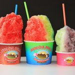 Islands best Shave Ice