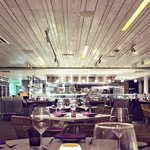 Juvia dining room