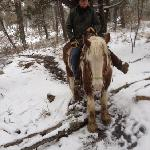 our ranger