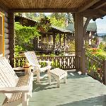 Cottage Decks