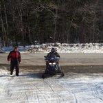 A Better Life Snowmobile Tours & Rentals, LLC