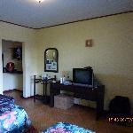 Inside room #10