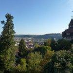 View of Esslingen