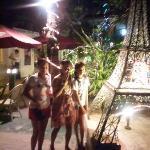 Foto de La Reserve Restaurant